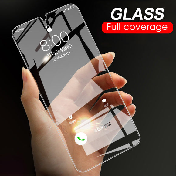 9H Full Cover Tempered Glass Screen Protector for Samsung Galaxy S10E/S10 Plus/S10/S9 Plus/S9/S8 Plus/S8/Note 8/Note 9