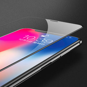 Full Cover Tempered Glass Screen Protector for iPhone 11 Pro Max/11 Pro/11/XS Max/XR/XS/X/8 Plus/8/7 Plus/7/6s Plus/6s/6 Plus/6 - caseative