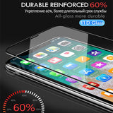 10D Full Protective Tempered Glass Screen Protector for Samsung Galaxy S10e/S10 Plus/S10/S9 Plus/S9/S8 Plus/S8/S7 Edge/S7/Note 8/Note 9 - caseative