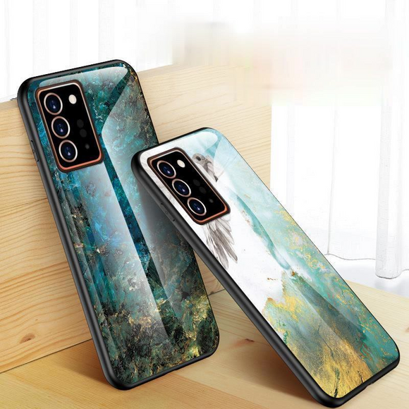 Stained Glass Samsung Case