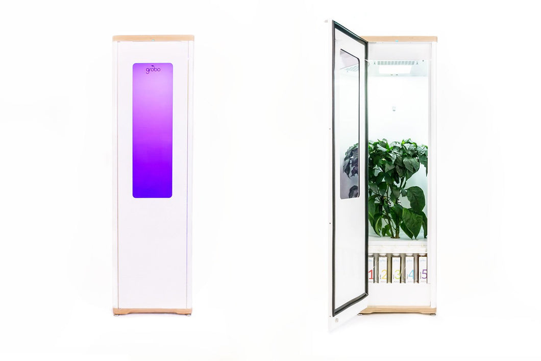 Grobo One Hydroponic Grow Box