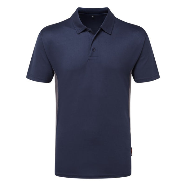 TuffStuff Elite Polo Shirt - Navy