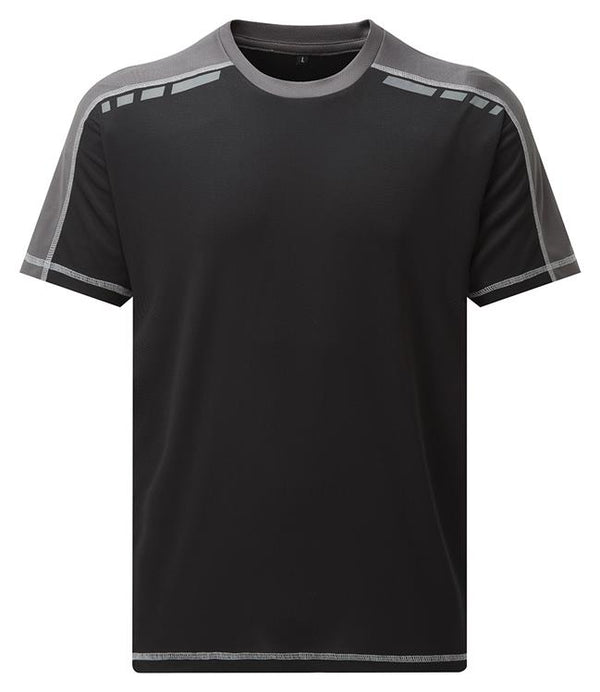 TuffStuff Elite T-Shirt - Black