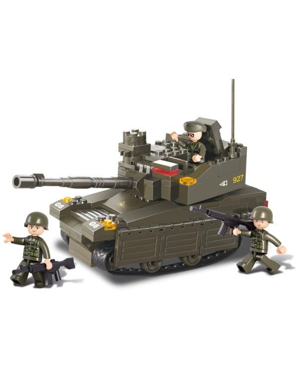 Sluban - B0285 (Battle tank)