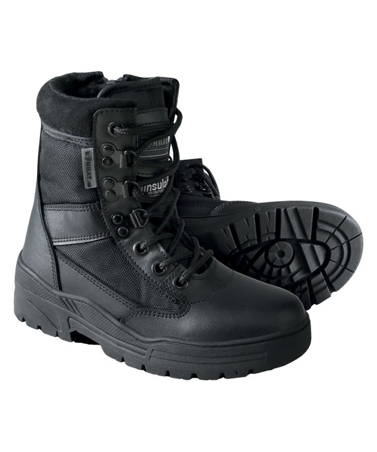 Kids Army Patrol Boot