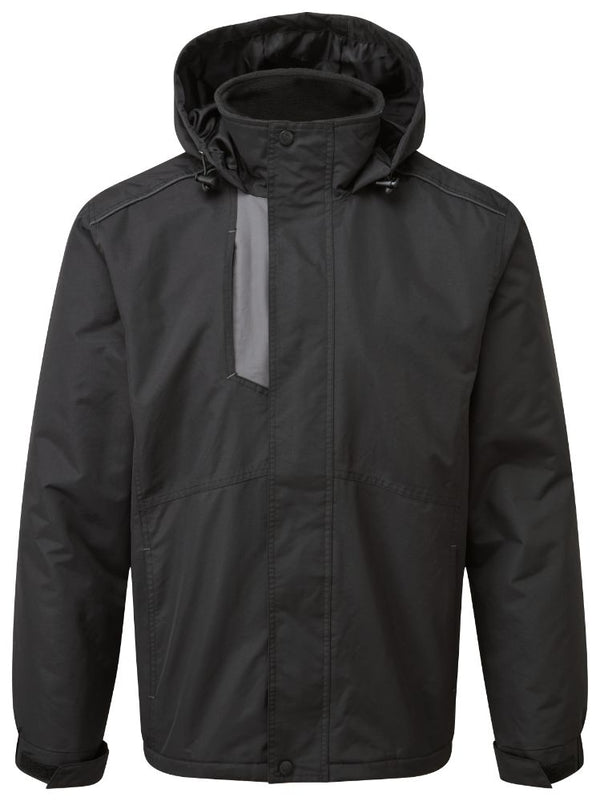 Tuff Stuff Newport Waterproof Jacket