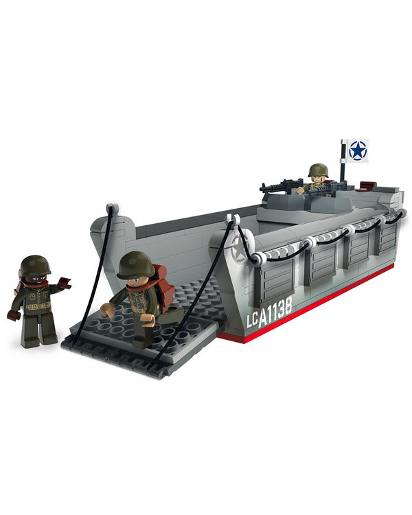 Sluban - 70070 (Landing Craft)