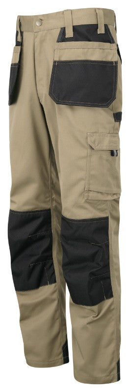 TuffStuff Excel Work Trouser - Sand
