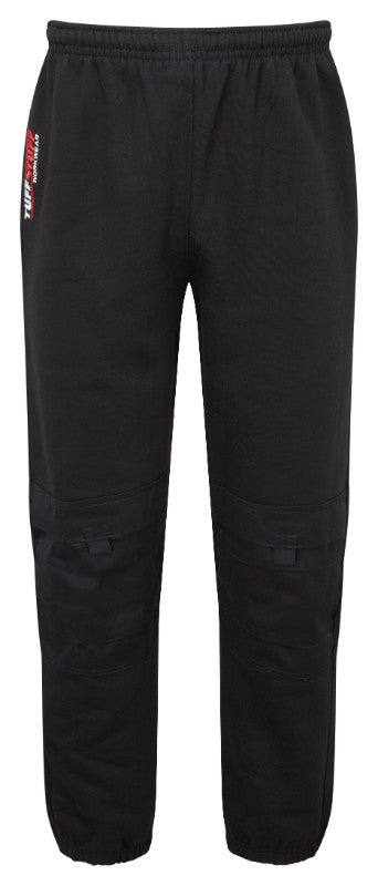TuffStuff Work Jogger - Black