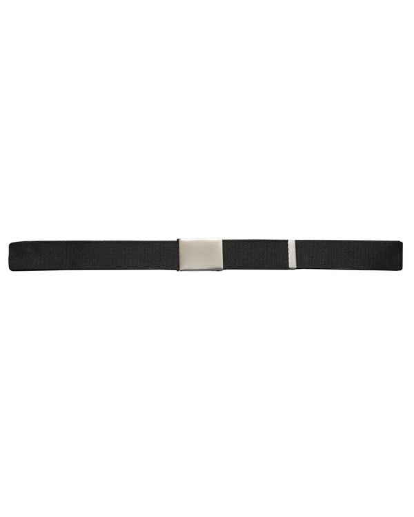 Kombat Kids Belt - Black