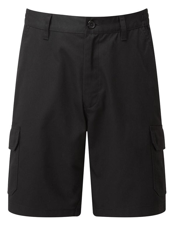 Fort Workforce Short - Black