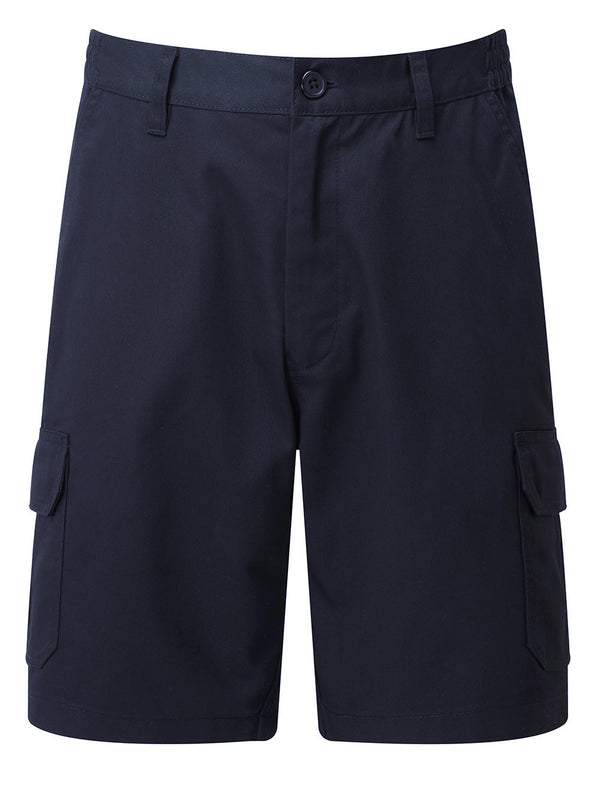 Fort Workforce Short - Navy Blue