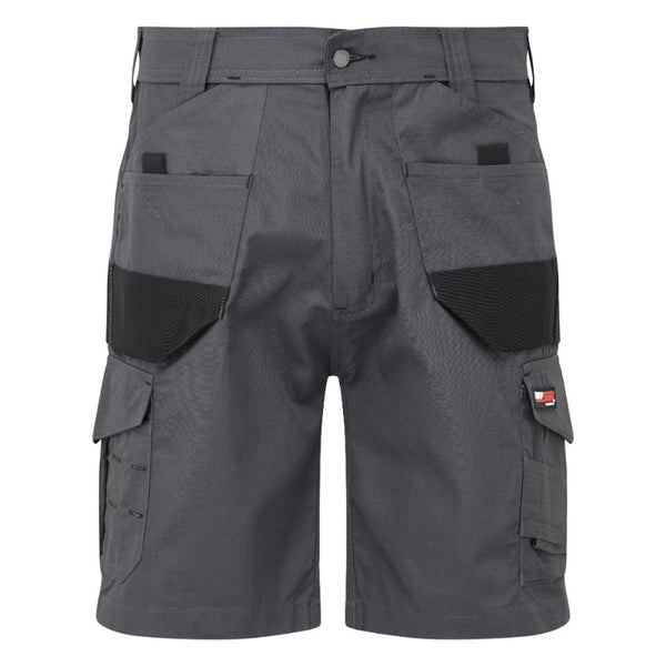 TuffStuff Elite Work Short - Grey