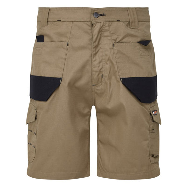 TuffStuff Elite Work Short - Sand