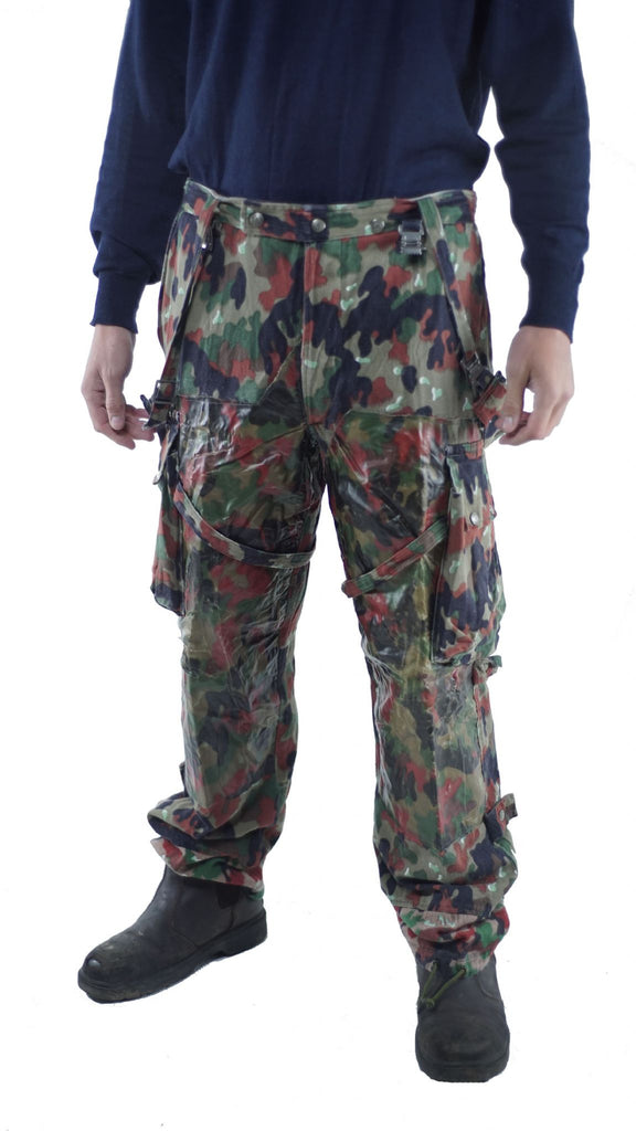 Swiss Army Alpenflage Trousers