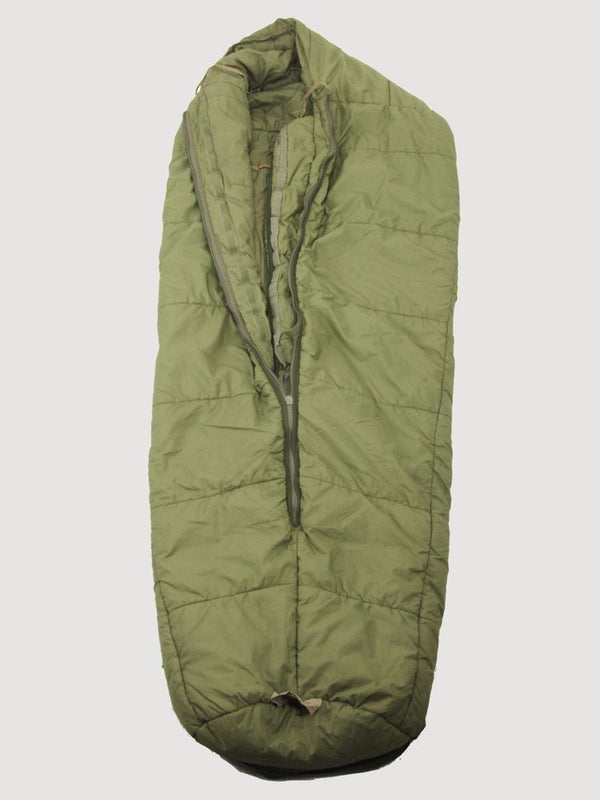British PLCE Arctic Sleeping Bag