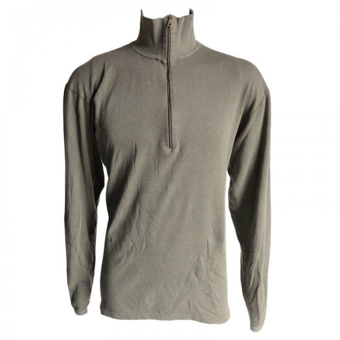 Austrian Army Cold Weather Shirt