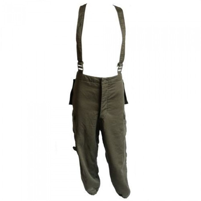 Austrian Army Cold Weather Trousers