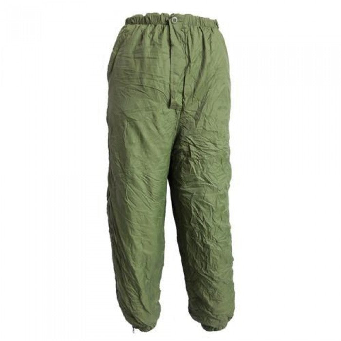 British Army Reversible Softie Trousers