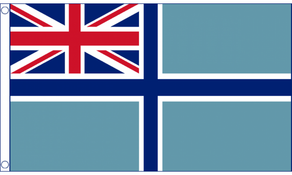 Civil Air Ensign Flag