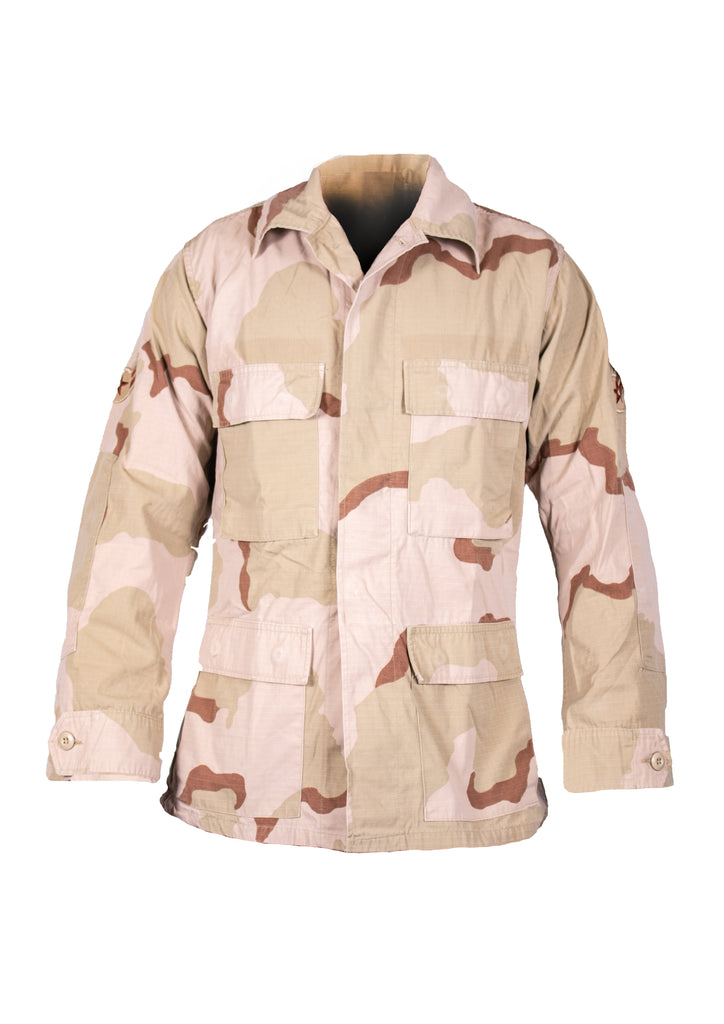 US Army DCP Shirt