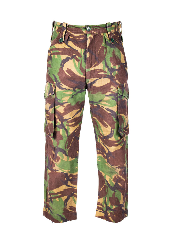 British Army DPM Trouser (85 Pattern)