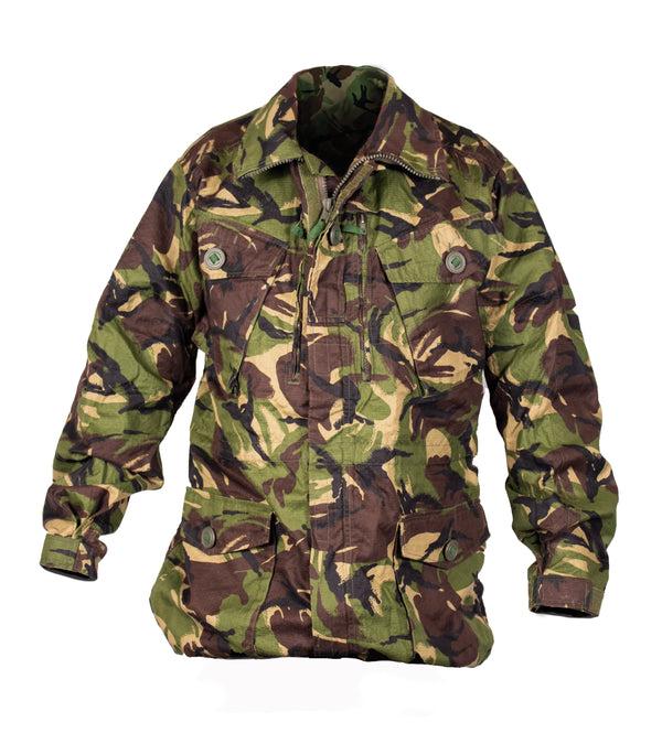 British DPM S95 Ripstop Field Jacket