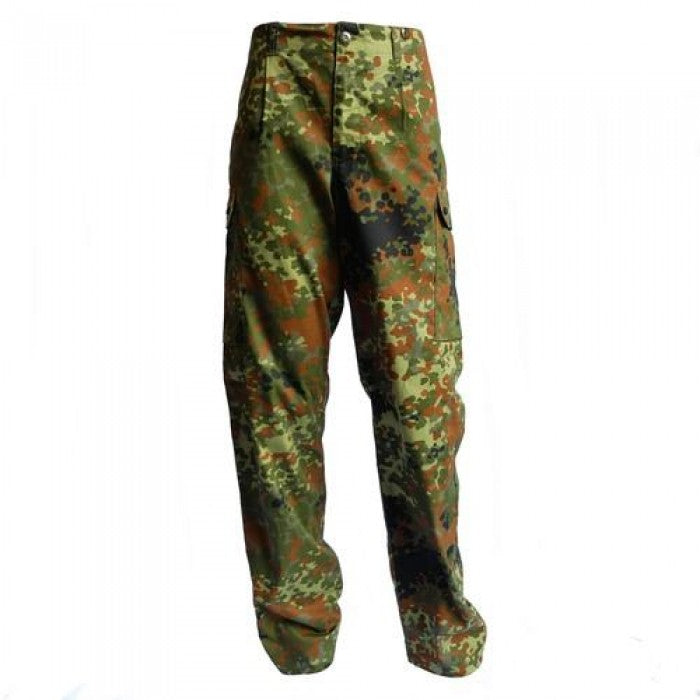 German Army Flecktarn Trousers