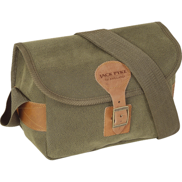 Jack Pyke Duotex Cartridge Bag - Green