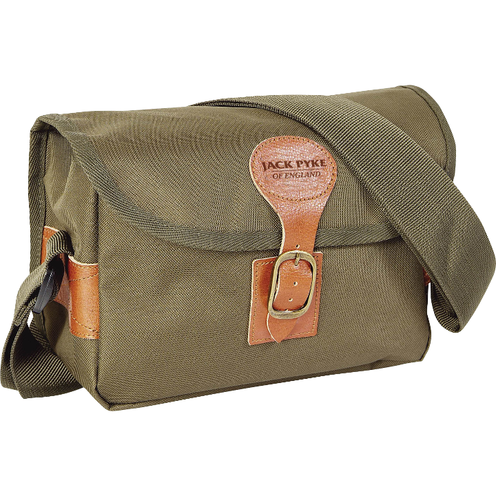 Jack Pyke Cartridge Bag - Green