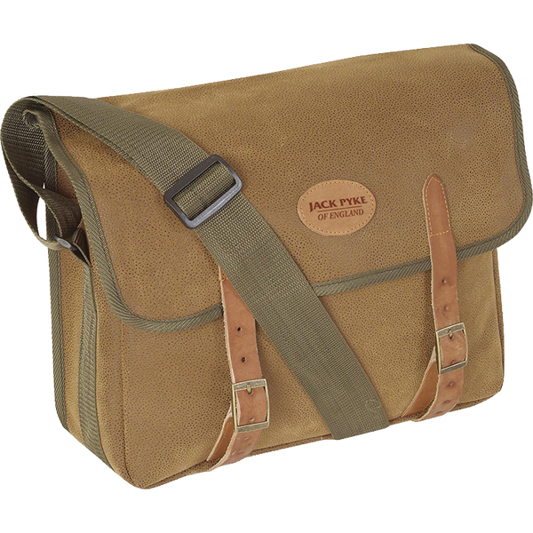 Jack Pyke Duotex Dog Bag - Brown