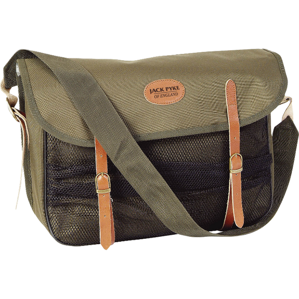 Jack Pyke Game Bag - Green