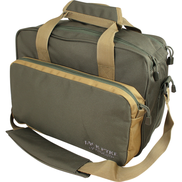Jack Pyke Sporting Shoulder Bag - Green