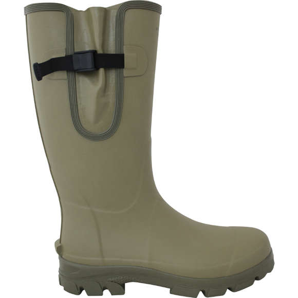 Jack Pyke Ashcombe Gussetted Wellington Boot