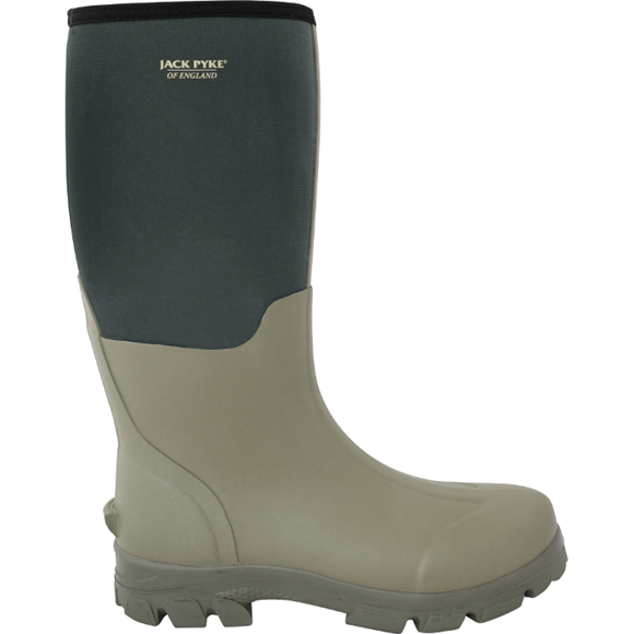 Jack Pyke Aschombe Neoprene Wellington Boot