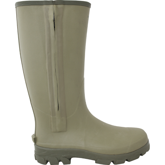 Jack Pyke Ashcombe Zipped Wellington Boot