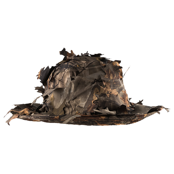 Jack Pyke 3D Leafy Bush Hat - English Oak
