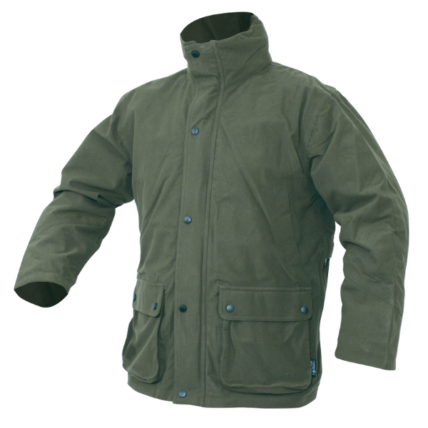 Jack Pyke Hunters Jacket - Green
