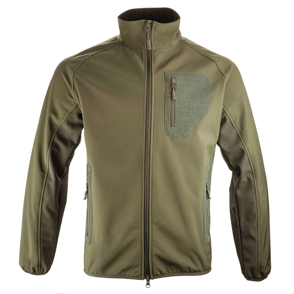 Jack Pyke Weardale Softshell Jacket