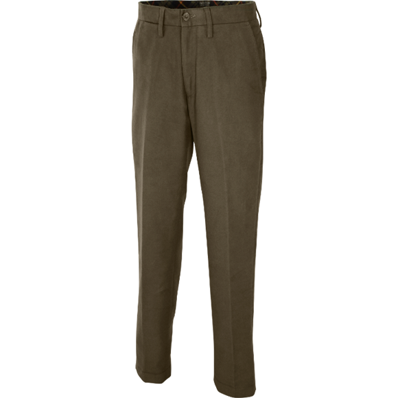 Jack Pyke Moleskin Trousers - Brown