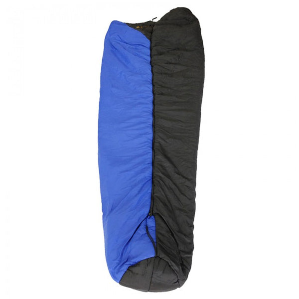 British Army Snugpak Sleeping Bag - 4 Season