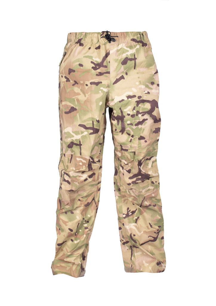 British Army Goretex MTP Trousers (Lightweight)