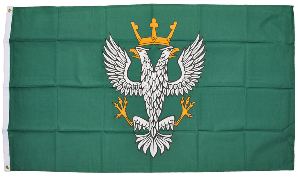 Mercian Regiment Flag
