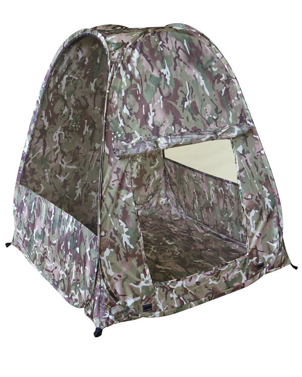 Kids Pop-up Camouflage Tent