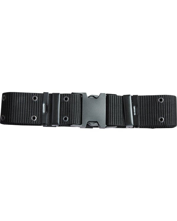 Kombat Quick Release Belt - Black