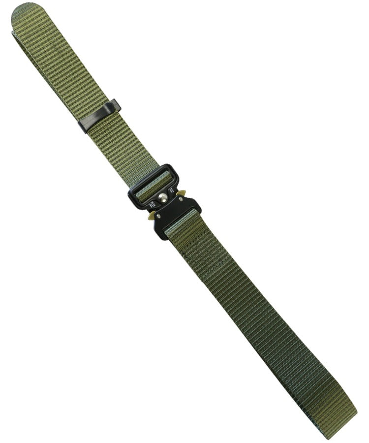 Kombat Recon Belt - Olive Green
