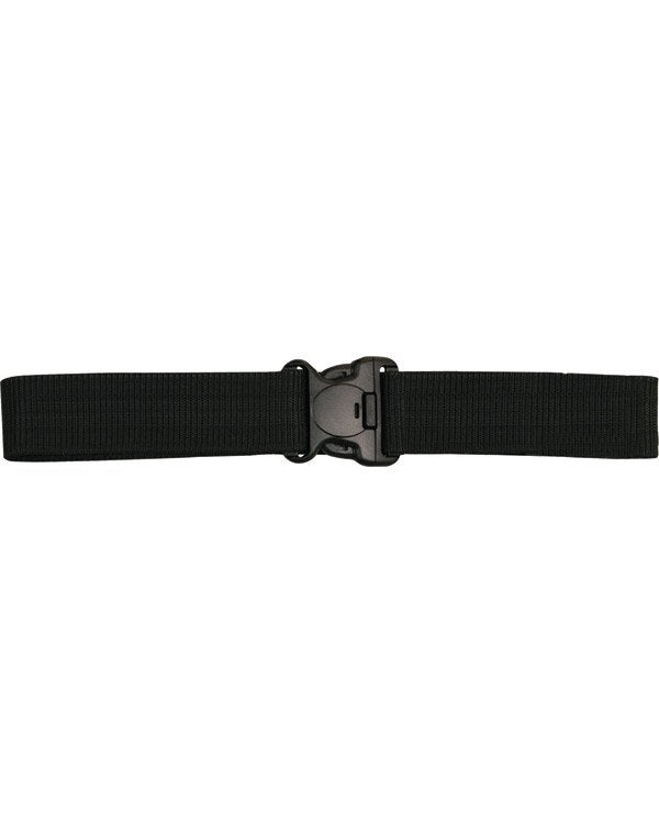 Kombat SWAT Tactical Belt - Black