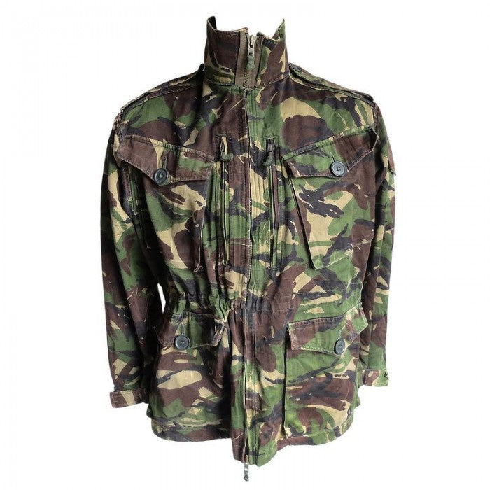British Army DPM Temperate Jacket
