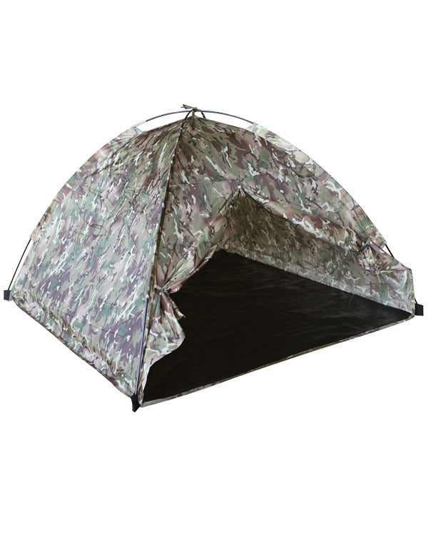 Kids Camouflage Dome Tent