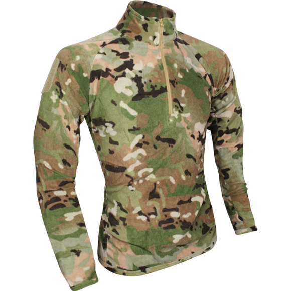 Viper Elite Mid-layer Fleece - VCAM